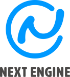 ネクストエンジン ロゴ